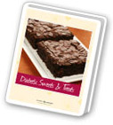 FREE Diabetic Sweets & Treats Guide