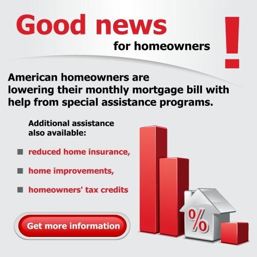 2 Struggling to Pay Your Mortgage? ~ Help for Homeowners
